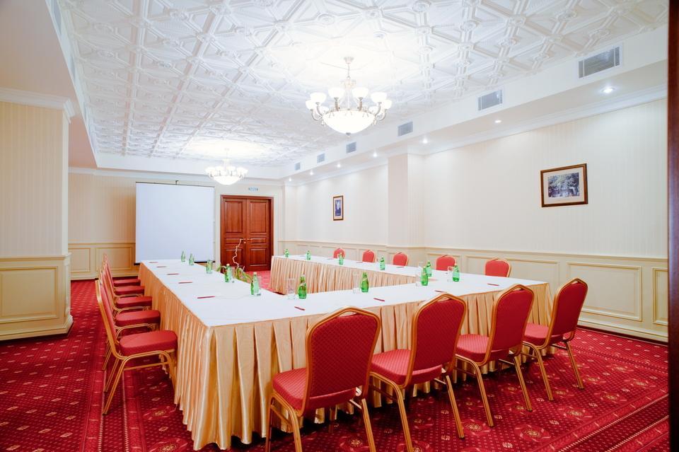 Лесковский зал